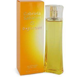 Gabriela Sabatini Daylight Perfume, de Gabriela Sabatini · Perfume de Mujer