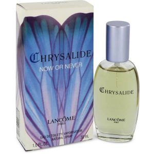 Chrysalide Now Or Never Perfume, de Lancome · Perfume de Mujer