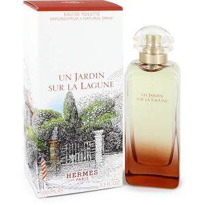 Un Jardin Sur La Lagune Perfume, de Hermes · Perfume de Mujer