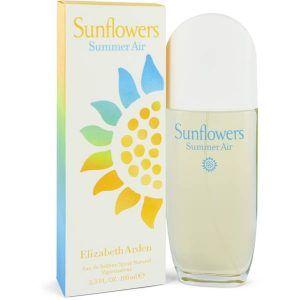 Sunflowers Summer Air Perfume, de Elizabeth Arden · Perfume de Mujer