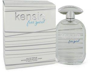 Kensie Free Spirit Perfume, de Kensie · Perfume de Mujer