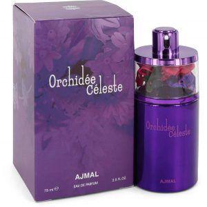 Ajmal Orchidee Celeste Perfume, de Ajmal · Perfume de Mujer