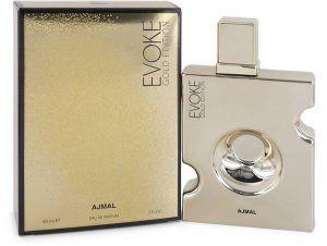 Evoke Gold Cologne, de Ajmal · Perfume de Hombre