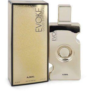 Evoke Gold Perfume, de Ajmal · Perfume de Mujer