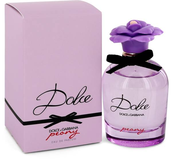 perfume Dolce Peony Perfume