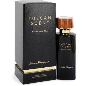Tuscan Scent White Mimosa Perfume, de Salvatore Ferragamo · Perfume de Mujer