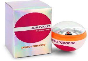 Ultraviolet Summer Pop Perfume, de Paco Rabanne · Perfume de Mujer