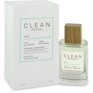 Clean Reserve Warm Cotton Perfume, de Clean · Perfume de Mujer