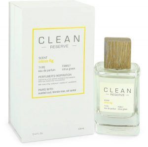Clean Reserve Citron Fig Perfume, de Clean · Perfume de Mujer