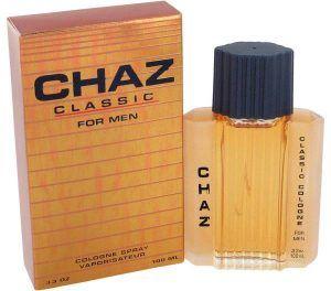 Chaz Classic Cologne, de Jean Philippe · Perfume de Hombre