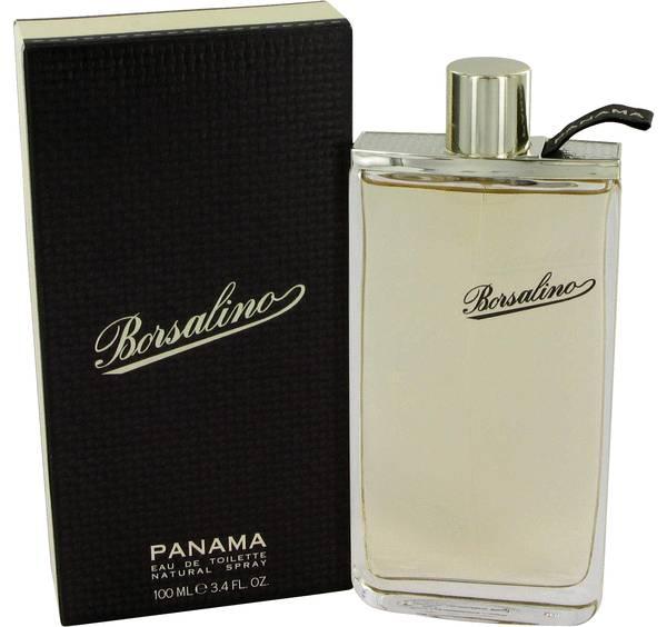 perfume Borsalino Cologne