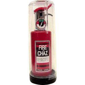 Chaz Fire Cologne, de Jean Philippe · Perfume de Hombre