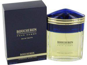 Boucheron Cologne, de Boucheron · Perfume de Hombre