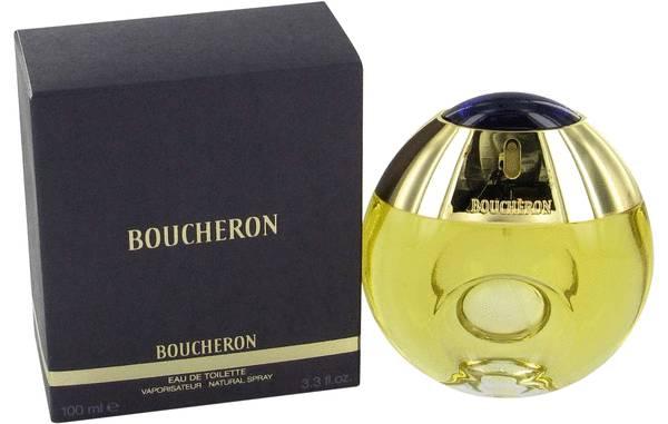 perfume Boucheron Perfume
