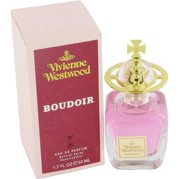 perfume Boudoir Perfume