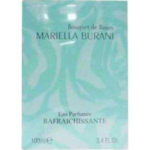 Bouquet De Roses Rafraichissante (green) Perfume, de Mariella Burani · Perfume de Mujer