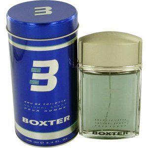 Boxter Cologne, de Fragluxe · Perfume de Hombre
