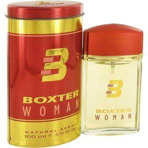 Boxter Perfume, de Fragluxe · Perfume de Mujer