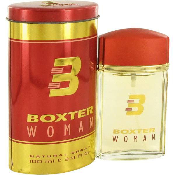 perfume Boxter Perfume