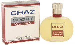 Chaz Sport Perfume, de Jean Philippe · Perfume de Mujer
