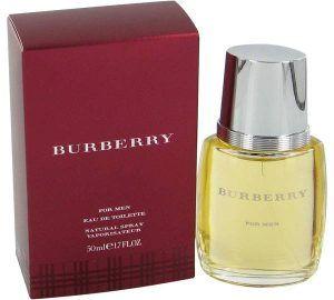 Burberry Cologne, de Burberry · Perfume de Hombre