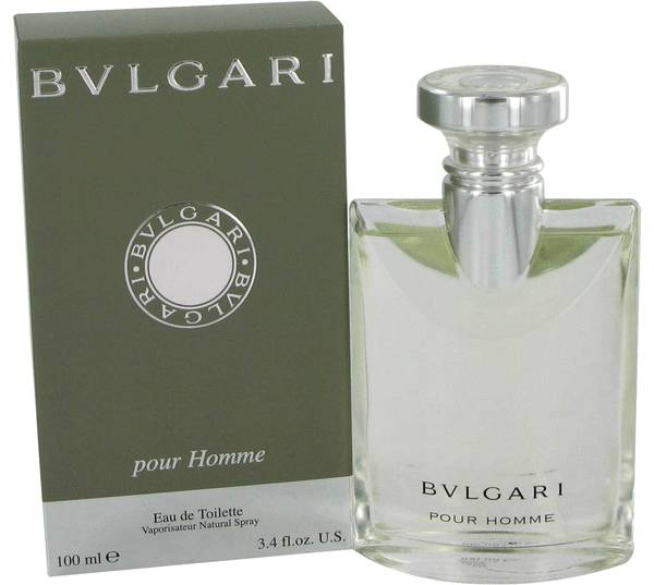 perfume Bvlgari Cologne