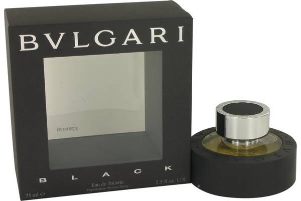 perfume Bvlgari Black Cologne