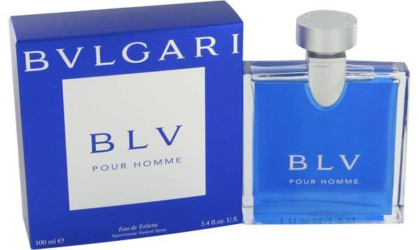 perfume Bvlgari Blv Cologne