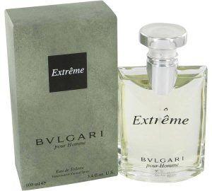 Bvlgari Extreme Cologne, de Bvlgari · Perfume de Hombre