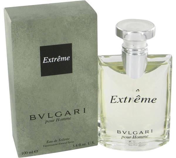 perfume Bvlgari Extreme Cologne