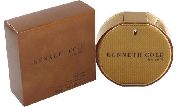 perfume Kenneth Cole Perfume
