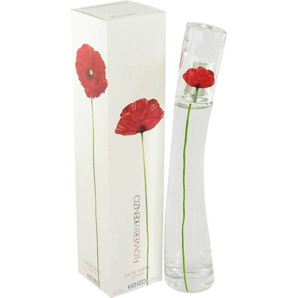 perfume Kenzo Flower Perfume