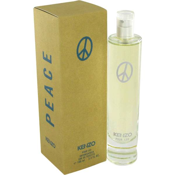 perfume Time For Peace Cologne