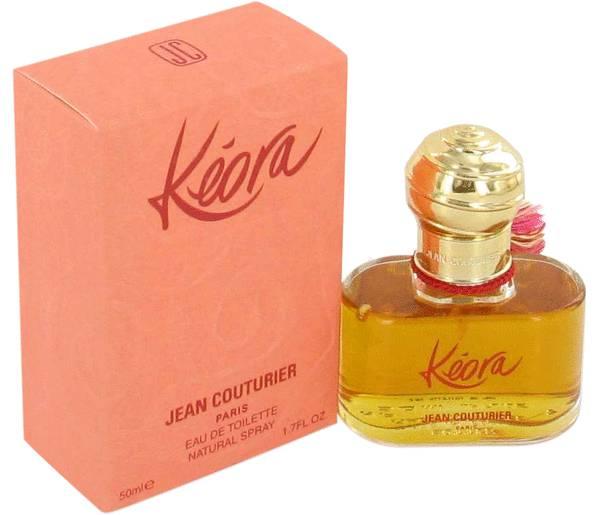 perfume Keora Perfume