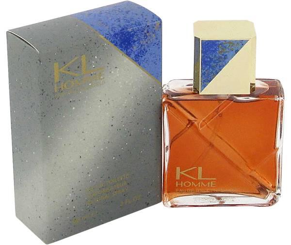 perfume Kl Cologne