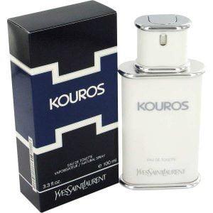 Kouros Cologne, de Yves Saint Laurent · Perfume de Hombre