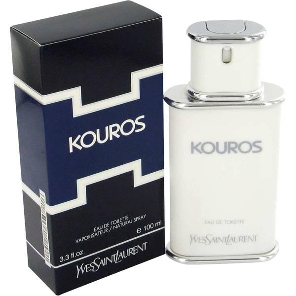 perfume Kouros Cologne