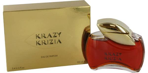 perfume Krazy Krizia Perfume