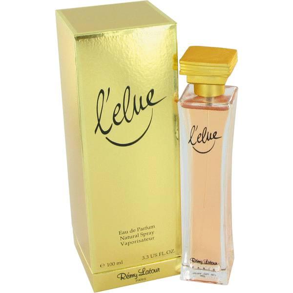 perfume L' Elue Perfume