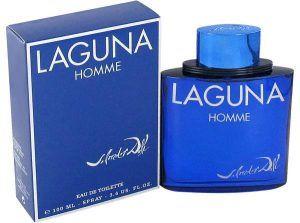 Laguna Cologne, de Salvador Dali · Perfume de Hombre