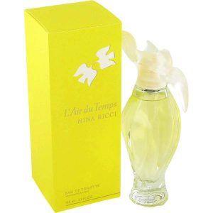 L'air Du Temps Perfume, de Nina Ricci · Perfume de Mujer