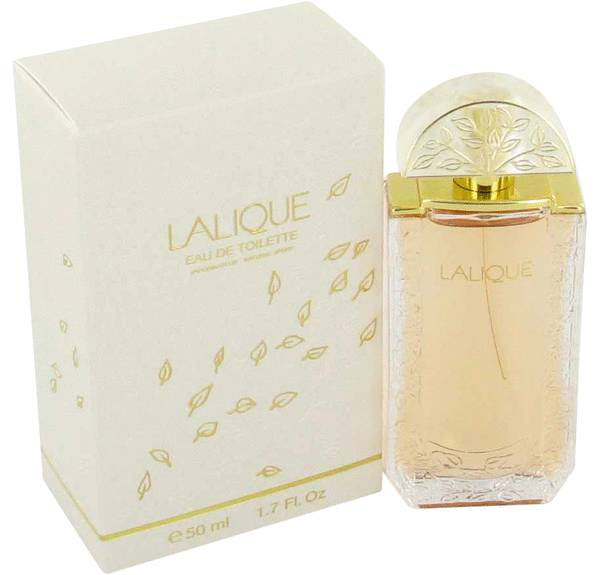 perfume Lalique Perfume