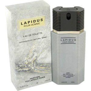 Lapidus Cologne, de Ted Lapidus · Perfume de Hombre