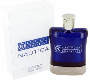 Latitude Longitude Cologne, de Nautica · Perfume de Hombre