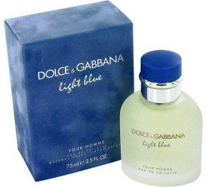 Light Blue Cologne, de Dolce & Gabbana · Perfume de Hombre