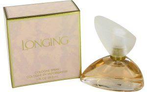 Longing Perfume, de Coty · Perfume de Mujer