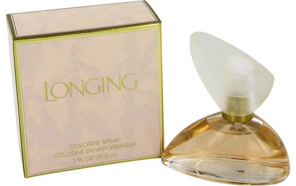 perfume Longing Perfume