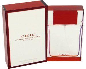 Chic Perfume, de Carolina Herrera · Perfume de Mujer