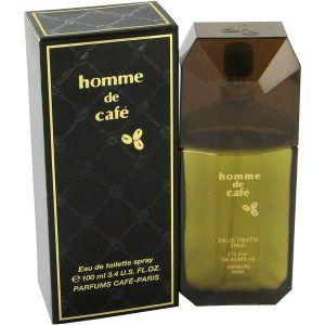 Café Cologne, de Cofinluxe · Perfume de Hombre