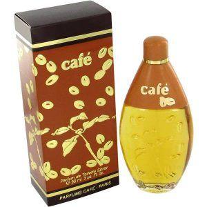 Café Perfume, de Cofinluxe · Perfume de Mujer